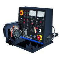 Электрический стенд для проверки генераторов и стартеров TopAuto арт. EB220Inverter фото