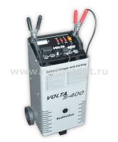 Пуско-зарядное устройство VOLTA S-400 RHD