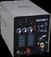 Сварочный полуавтомат MARS MIG-2000-1