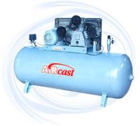 Компрессор Aircast поршневой с ременным приводом СБ 4/Ф-500 LB 75