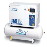 Компрессор винтовой Fiac New Silver 15/300 1430 л/мин, 270 л