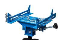 Насадка для трансмиссионной стойки с цепями, г/п 200 кг NORDBERG N34S