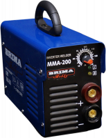 Сварочный аппарат BRIMA MMA-200 HOBBY