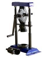 Стенд С-1 для разборки и сборки пружинного энергоаккумулятора тормозной камеры