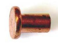 Заклепка 3х4,5(упаковка 100 штук) Tecna 7667