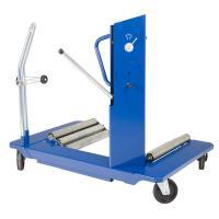 Колесная тележка г/п 1500 кг WT1500NT