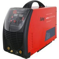 Инвертор сварочный INTIG 400 T AC/DC PULSE с горелкой FB TIG 18 5P 4m и газ. шлангом 3м_блоком жидкостного охлаждения Cool 70 и тележкой