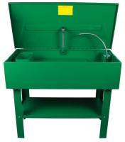 GARWIN GE-PW150 Ванна для мойки деталей 150 л, с электронасосом