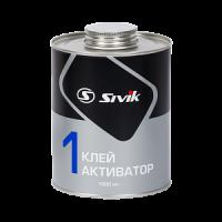 Клей активатор SIVIK (с кистью), 250 мл CVF-250