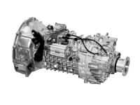 Комплект инструмента для КПП ZF 8s1350