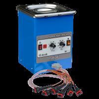 Установка для промывки форсунок инжекторных двигателей Форсаж Smart