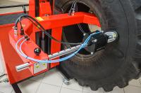 Вулканизатор для грузовых авто СИБЕК Эребус #5
