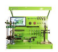 CRISTINA-SPECIAL Комплекс для ремонта и регулировки электромагнитных форсунок системы Common Rail