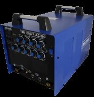 Установка аргонодугой сварки BRIMA TIG-200P AC/DC