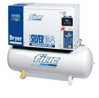Винтовой компрессор FIAC NEW SILVER 7,5/300 - 10 bar