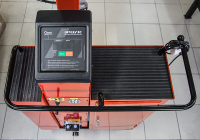 Вулканизатор для грузовых авто СИБЕК Эребус #4