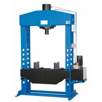 Пресс 100т. с электроприводом Werther PRM100(OMA666)
