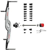 Адаптер для мотоциклетных колес M&B 300106