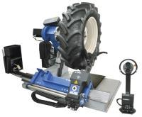 Электрогидравлический шиномонтажный стенд для грузовых автомобилей GIULIANO S560