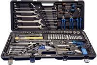 """Набор инструментов 1/4"""" и 1/2"""" 6 гр. 167 предметов ALK-8023F"""