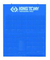 Стенд для инструментов, 30 крючков KING TONY 87203