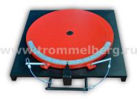 Поворотный круг для грузового транспорта (г/п 7 тонн) - Trommelberg TT-7000