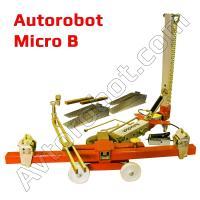 Autorobot Micro B, базовая комплектация