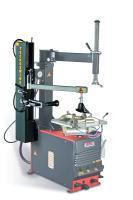 TecnoSwing Система нажима/подьема борта шины для M&B TC322/328