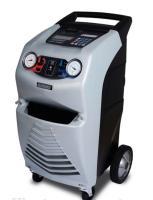 Установка Ecotechnics ECK 1890 для заправки автомобильных кондиционеров, автомат, фреон R134a
