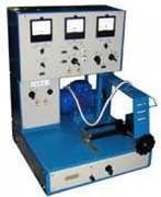 Контрольно-испытательный стенд для проверки электрооборудования автомобиля СКИФ-1-02