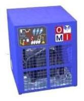 Рефрижераторный осушитель сжатого воздуха - ED 72