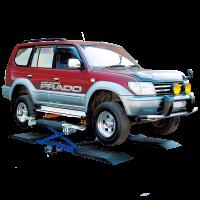 Пневматический подъемник для шиномонтажа Спринтер-2500
