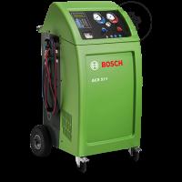 Автоматизированная модель для обслуживания и заправки автокондиционеров Bosch ACS 511