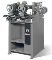 Станок для прокатки штампованных дисков Siver RR ST 17
