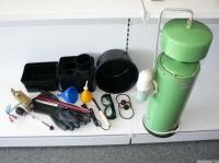 Комплект для ремонта аккумуляторных батарей КИ-389