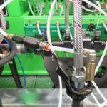 DL-CR50177 Клапан подпора обратки для проверки форсунок BOSCH пьезо #3