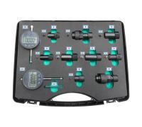 DL- CRN50091 Набор адаптеров с дигитальными индикаторами