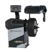 Балансировочный стенд с ЖК-экраном, автовводом 3-х параметров, лазером и сонаром, MT ZERO 6 LCD AWL фото