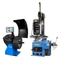 Комплект шиномонтажного оборудования Hofmann Premium 1