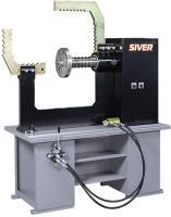 Станок для правки легкосплавных дисков Siver RR ALU 24