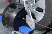 Стенд сход-развал Техно Вектор 4 модель Т 4108 #5