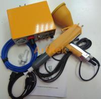 Ручная установка напыления порошковых красок Tesla PROFI 2