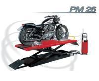 Подъемник для мотоциклов SICE PM - 26