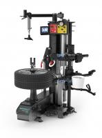 Шиномонтажный станок (стенд) автоматический Hofmann 8700G SmartSpeed