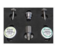 DL-CR50112 Набор притиров для восстановления седла клапана форсунок CR фото
