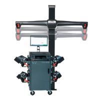 Стенд сход-развал 3D, 4-х камерный, лифт камер, HUNTER, WA510VEVAGE/HE421LZ9VAGE (VAS 6292 Elite)