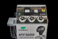 Установка GrunBaum ATF3000 для промывки и замены масла в АКПП #2