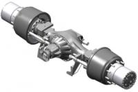 Комплект инструмента для задних мостов КАМАЗ 6520