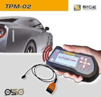 Электронный сканер TPM-02