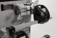 Стенд сход-развал Техно Вектор 5 модель T 5216 R PRRC #3